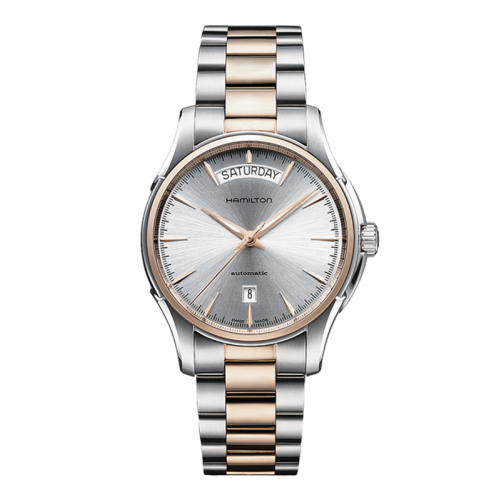 Hamilton Day Date Auto Watch H32595151 product image