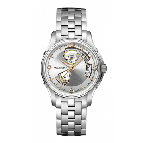 Hamilton Open Heart Watch H32565155 product image