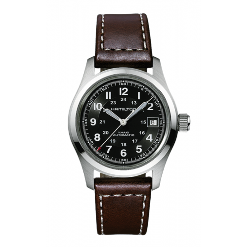 Hamilton Auto Watch H70455533 product image
