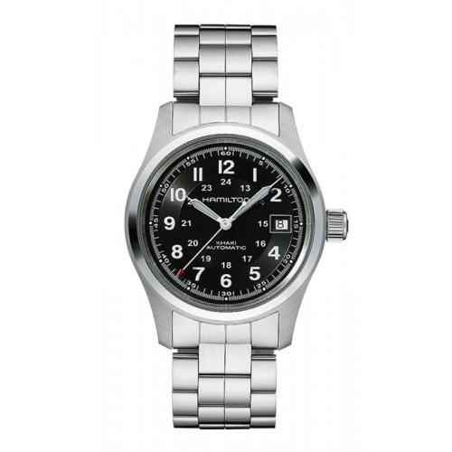 Hamilton Auto Watch H70455133 product image