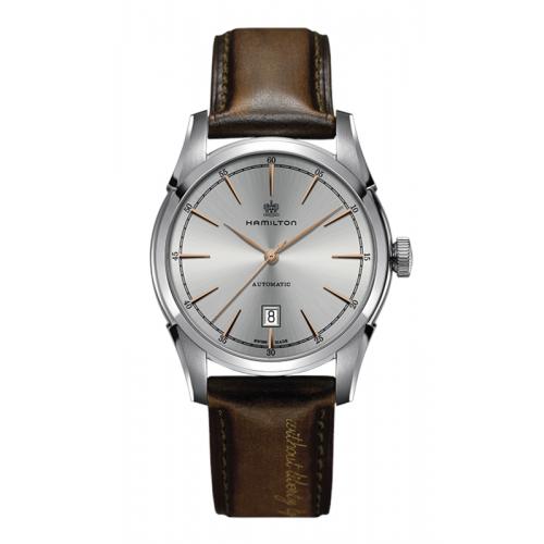 Hamilton Spirit of Liberty Watch H42415551 product image