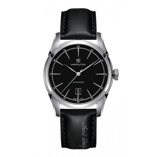 Hamilton Spirit of Liberty Watch H42415731 product image