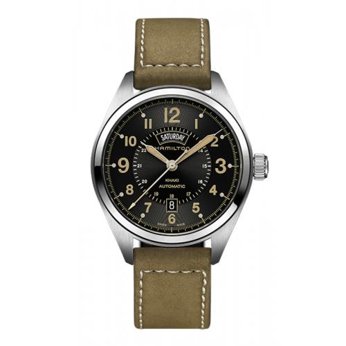 Hamilton Khaki Field Watch H70505833 product image