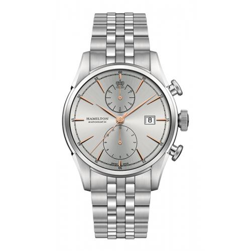 Hamilton Spirit of Liberty Watch H32416181 product image