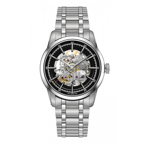 Hamilton Railroad Watch H40655131 product image