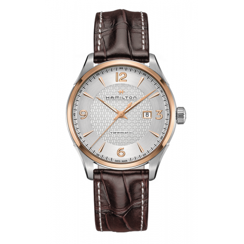 Hamilton Viewmatic Auto Watch H42725551 product image