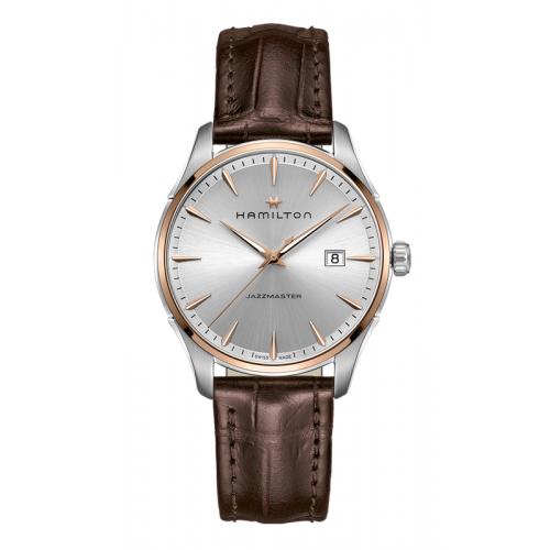 Hamilton Gent Quartz Watch H32441551 product image