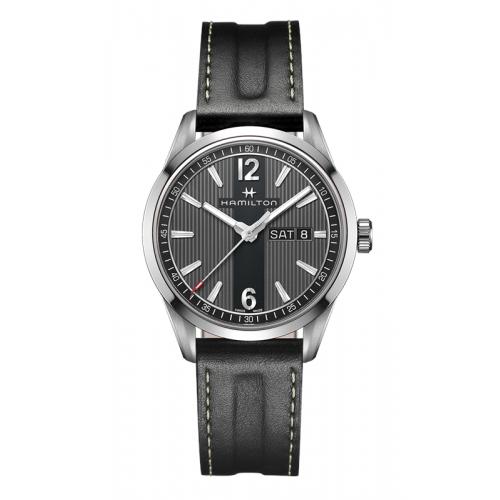 Hamilton Day Date Quartz Watch H43311735 product image