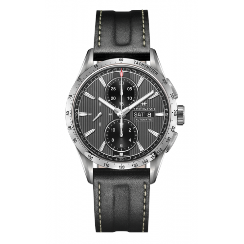 Hamilton Auto Chrono Watch H43516731 product image