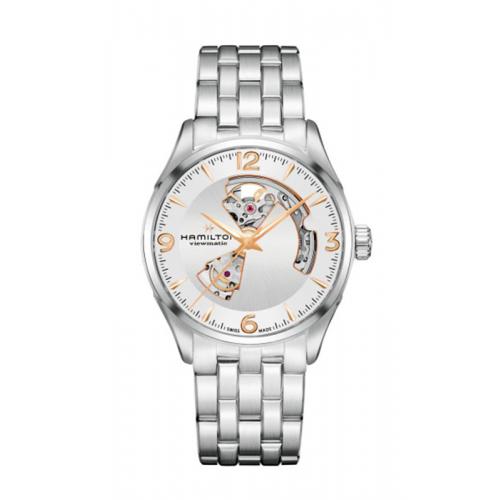 Hamilton Jazzmaster Watch H32705151 product image