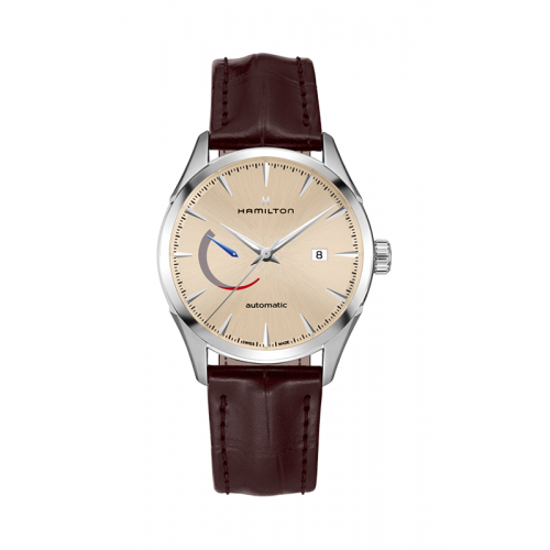 Hamilton Jazzmaster Watch H32635521 product image