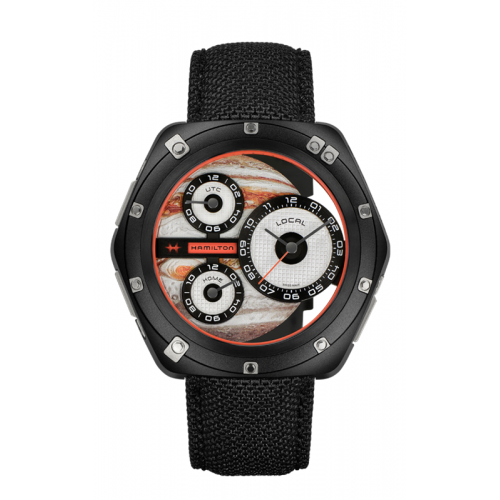 Hamilton ODC X-03 Watch H51598990 product image
