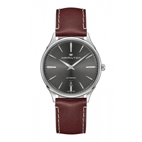 Hamilton Thinline Auto Watch H38525881 product image