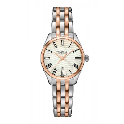 Hamilton Jazzmaster Lady Watch H42225191 product image
