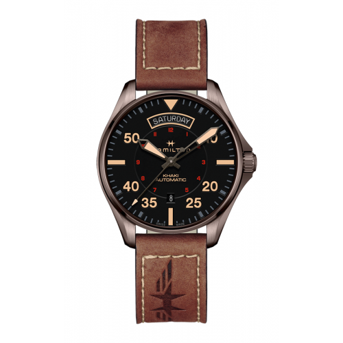 Hamilton Khaki Pilot Watch H64605531 product image