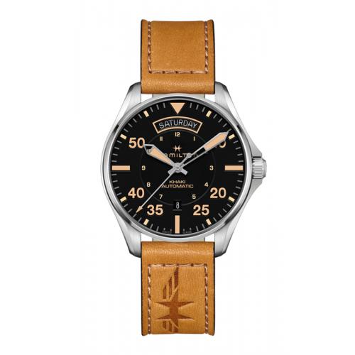 Hamilton Khaki Pilot Watch H64645531 product image