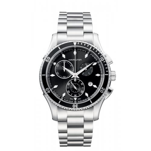Hamilton Seaview Watch H37512131 product image