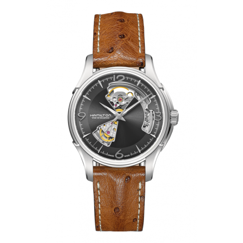 Hamilton Open Heart Watch H32565585 product image