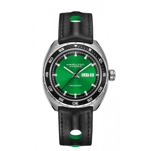 Hamilton Pan Europ Auto Watch H35415761 product image
