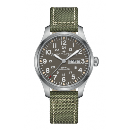 Hamilton Day Date Auto Watch H70535081 product image