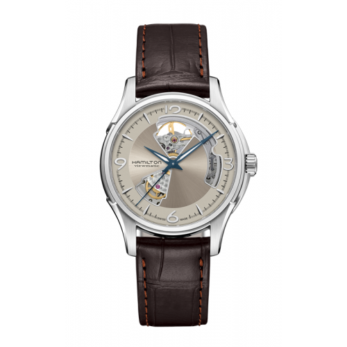 Hamilton Open Heart Watch H32565521 product image
