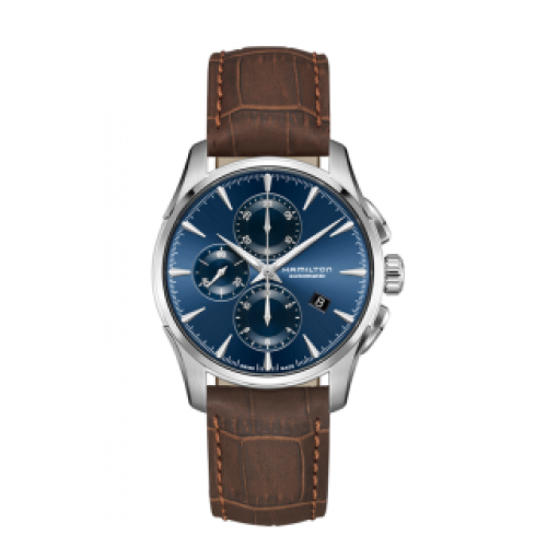 Hamilton Auto Chrono Watch H32586541 product image