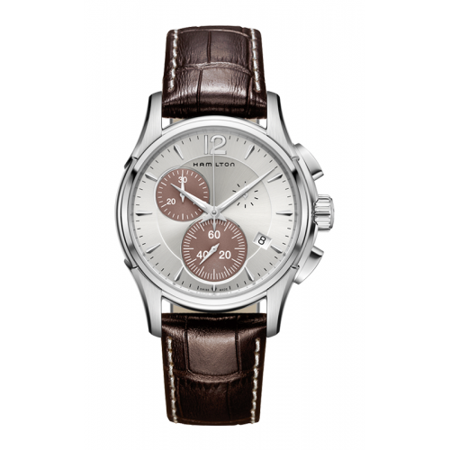 Hamilton Chrono Quartz Watch H32612551 product image