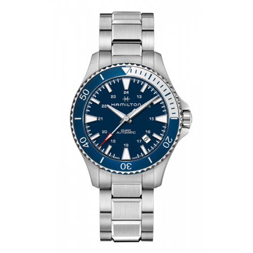 Hamilton Scuba Auto Watch H82345141 product image