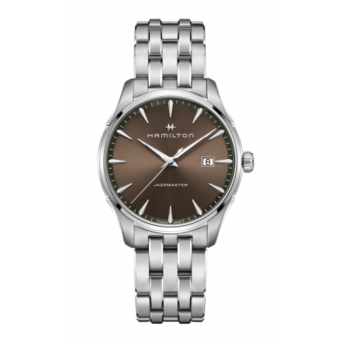 Hamilton Gent Quartz Watch H32451101 product image