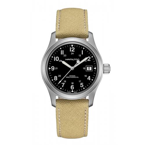 Hamilton Mechanical Watch H69439933 product image
