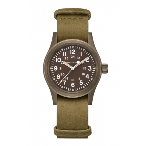 Hamilton Mechanical Watch H69449861 product image
