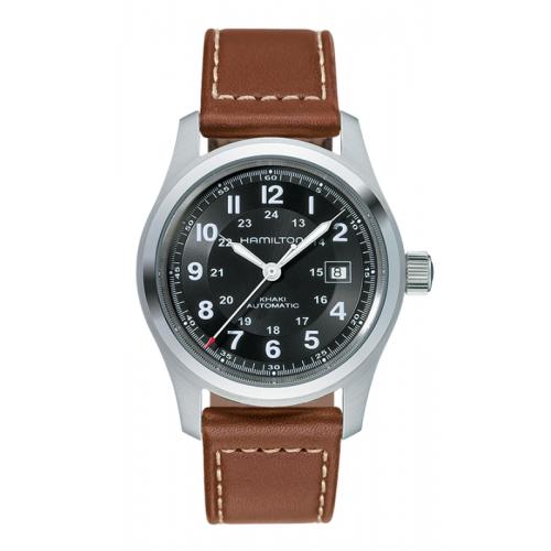 Hamilton Auto Watch H70555533 product image