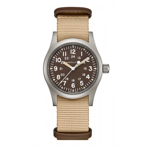 Hamilton Mechanical Watch H69439901 product image