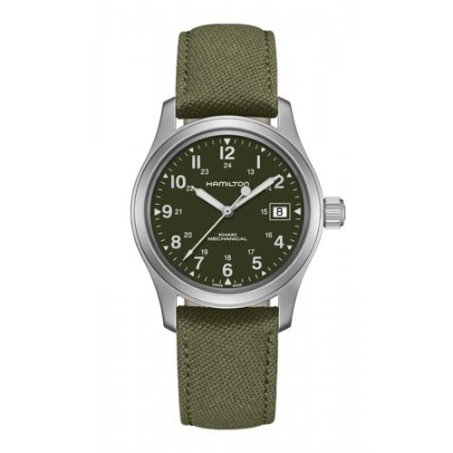 Hamilton Mechanical Watch H69439363 product image