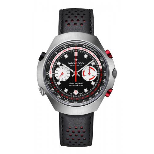 Hamilton Chrono-Matic 50 Watch H51616731 product image