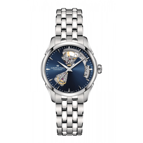 Hamilton Open Heart Lady Auto Watch H32215141 product image