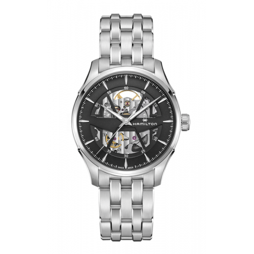 Hamilton Skeleton Auto Watch H42535180 product image