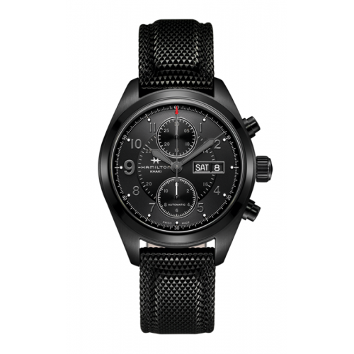 Hamilton Auto Chrono Watch H71626735 product image