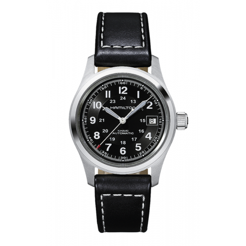 Hamilton Auto Watch H70455733 product image