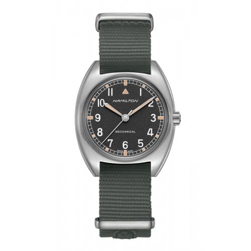 Hamilton Pioneer Mechanical Watch H76419931 product image