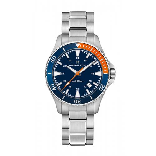 Hamilton Scuba Auto Watch H82365141 product image