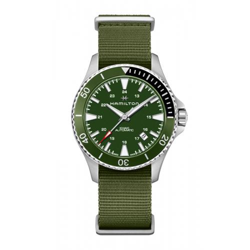 Hamilton Scuba Auto Watch H82375961 product image