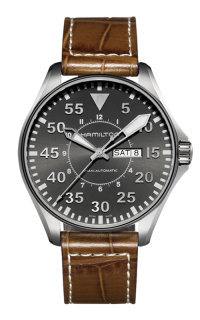 Hamilton Pilot H64715885
