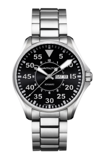 Hamilton Pilot H64611135