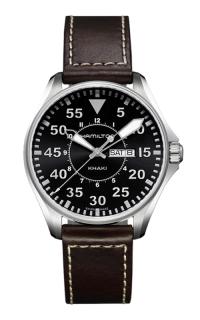 Hamilton Pilot H64611535