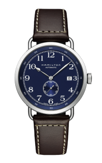 Hamilton Pioneer Small Second H78455543