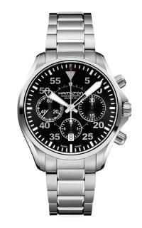 Hamilton Pilot H64666135