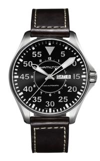 Hamilton Pilot H64715535