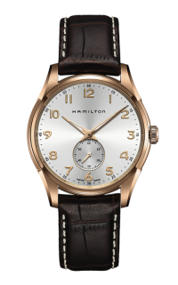 Hamilton Thinline Small Second Quartz H38441553