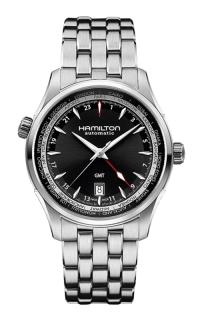 Hamilton Traveler GMT H32695131